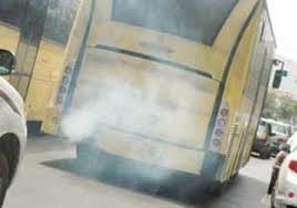 تاثیر فیلتردوده بر کاهش آلودگی هوا
