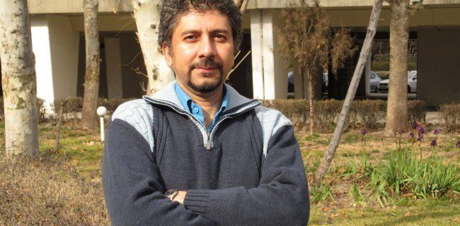 مصاحبه علی بیتاژیان