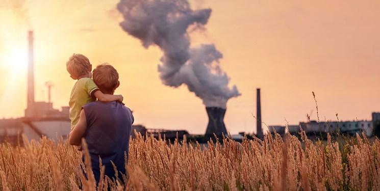 تاثیر آلودگی هوا بر مرگ زودرس